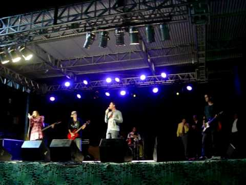 Off World em Elisiario-SP - Marca da Promessa - 06/08/10