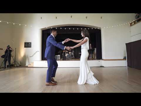 "Our Wedding Dance - Leon Bridges, ""Beyond"""