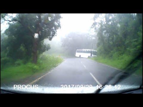 Video Kashedi/Poladpur ghat in heavy rain download in MP3, 3GP, MP4, WEBM, AVI, FLV January 2017