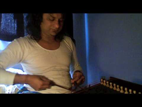 On line santoor lesson