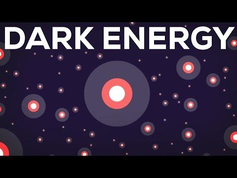Co je to temná hmota a temná energie?