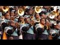 Southern University Marching Band 2014