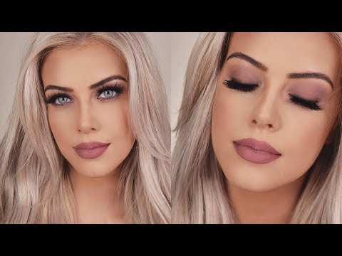 Primark Nude Makeup Tutorial | Chloe Boucher
