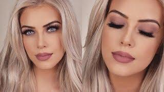 Video Primark Nude Makeup Tutorial | Chloe Boucher MP3, 3GP, MP4, WEBM, AVI, FLV Juli 2018