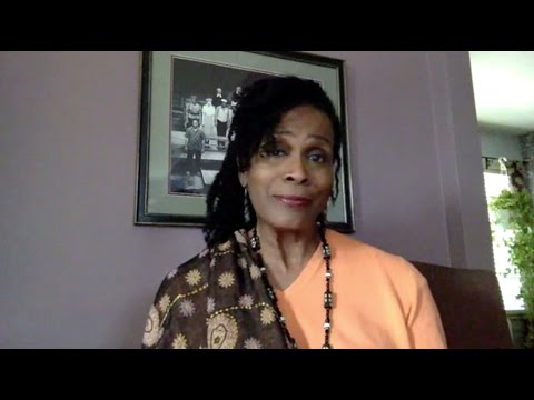 Janet Hubert is at it again !!! she explains herself (video)