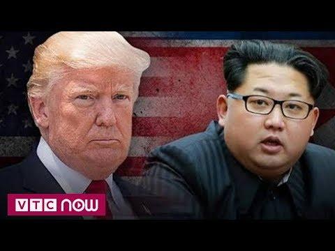 Triều Tiên cáo buộc Mỹ đánh lạc hướng dư luận | VTC1 - Thời lượng: 49 giây.