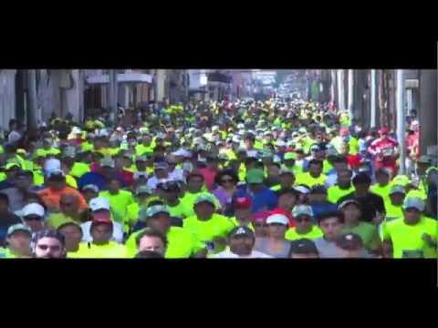 A pocos días de la 21K de la Ciudad de Guatemala