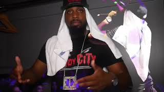 Rowdy City - Back To The Block (Video Trailer) 🎥: MSullyMedia