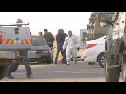 Δ. Όχθη: Νεκροί 2 Παλαιστίνιοι που επιτέθηκαν σε έποικο