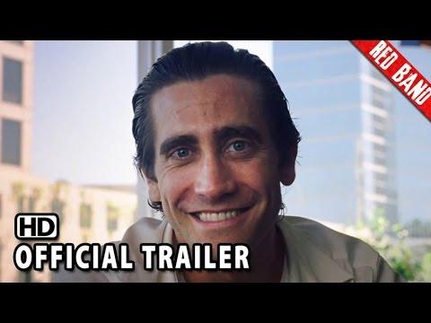 Movie Trailer: Nightcrawler