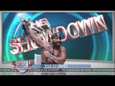CBC Smackdown Promo With Uncle D