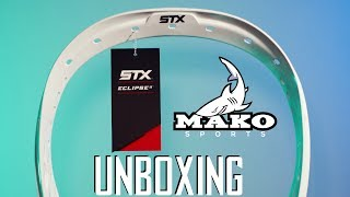 STX Eclipse 2 Unboxing and First Look Mesh - http://amzn.to/2sJyn4CLearn More about the Eclipse 2 here - https://www.stx.com/eclipse-iiMusic - LOUD - Feels Mako Sports camera gear and film/photography gear recommendations - https://kit.com/MakoSportsLike and Subscribe for more Mako Sports Videos and Music!Instagram - @MakoSportsBusiness Inquiry's - tjstro@gmail.comLax Music playlist (YouTube) -  https://www.youtube.com/playlist?list=PL539a-XsBI3M-oh5ceMbE2i_yBhtR6xjmRent Camera Gear and Lenses - http://mbsy.co/h8rGz