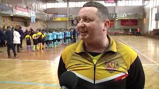 Дві області боролися за першість у турнірі з міні-футболу
