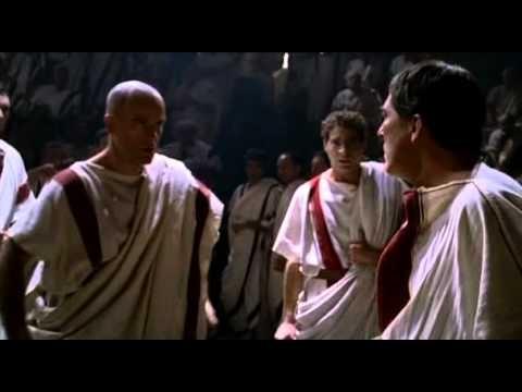 Vídeos Educativos.,Vídeos:Muerte de César