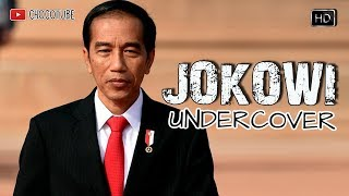 Video JOKOWI UNDERCOVER - Rocky Gerung (Episode 34) MP3, 3GP, MP4, WEBM, AVI, FLV Desember 2018