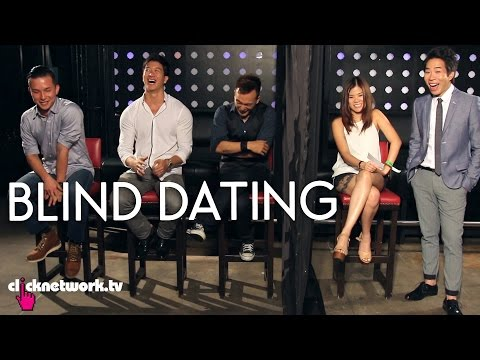 dating - The girls are introduced to three single guys, but in a throwback to old school dating shows, they're only allowed to grill them behind a curtain. Visit our ...