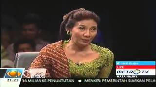 Video Mata Najwa Februari 2015 Full - Aksi Menteri Susi #7 MP3, 3GP, MP4, WEBM, AVI, FLV Desember 2018