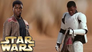 Rey and Finn team up in Star Wars the Force Awakens, but they both have their respective heroic journeys in the new saga. Tricia Barr and B.J. Priester follow Finn's footsteps as they lay out Finn's heroic journey in the most recent issue of Star Wars Insider Magazine. In this video, I discuss the points they've made and make a few speculations about where Finn's heroic journey might take him as the saga unfolds in the next two films, Star Wars Episode 8 The Last Jedi, and the unnamed Star Wars Episode 9 coming in 2019. PLAYLISTS »»»Rey Identity Theories →  https://goo.gl/n0z5cDSupreme Leader Snoke Theories →  https://goo.gl/5vOLV3Kylo Ren Videos →  https://goo.gl/jN0sgXStar Wars Episode VII →  https://goo.gl/QuDgLRStar Wars Episode VIII →  https://goo.gl/KwwKLlStar Wars Rebels Season 3 →  https://goo.gl/WRiUFhRogue One →  https://goo.gl/4rJJKxURBAN ACOLYTES APPAREL »»»https://www.teepublic.com/user/urbanacolyteSTAR WARS INSPIRED APPAREL »»»VICTORIOUS Long Length Drape Cape Cardigan Hoodie (Vader's Wrath Style) → http://amzn.to/2jM9hxCSTAR WARS COSPLAY »»»Cosplaysky Kylo Ren Costume → http://amzn.to/2iXDLIlKylo Ren Standard Sith Costume → http://amzn.to/2jMetBFCG Men's Kylo Ren Robes → http://amzn.to/2iXBbCkCG Scavenger Rey Costume → http://amzn.to/2iNWr2jBlack Series Kylo Ren Helmet → http://amzn.to/2iXC91xAnakin/Dark Acolyte Black Jedi Tunic → http://amzn.to/2k0rHInBlack Series Kylo Ren Force FX Delux Lightsaber → http://amzn.to/2kftycdPLACES YOU CAN FIND ME »»»SUBSCRIBE ON YOUTUBE → https://goo.gl/LtTma8BLOG →http://urbanacolyte.com/FACEBOOK → https://www.facebook.com/UrbanAcolyteTWITTER → https://twitter.com/UrbanAcolyteINSTAGRAM→ https://instagram.com/urbanacolyte/**DISCLAIMER: This video contains affiliate links, which means I receive a percentage from the sale if you make a purchase using this link.