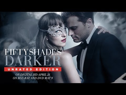 فيلم Fifty Shades Darker 2017 UNRATED BluRay مترجم