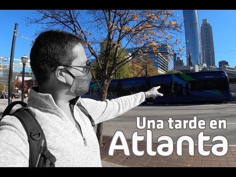 Una Tarde en Atlanta | Estados Unidos # 12
