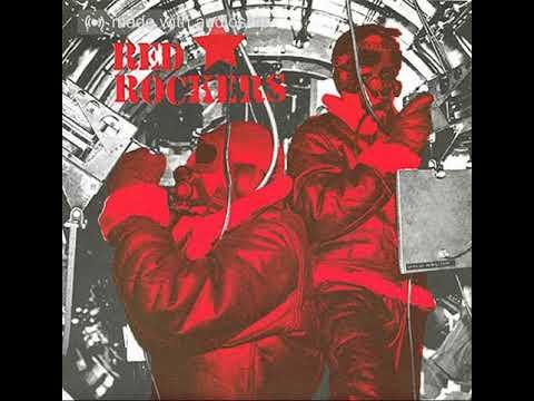 Red Rockers - Guns of Revolution (1980)