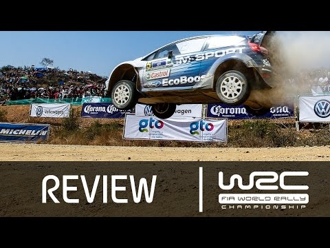 Review Rally México 2015