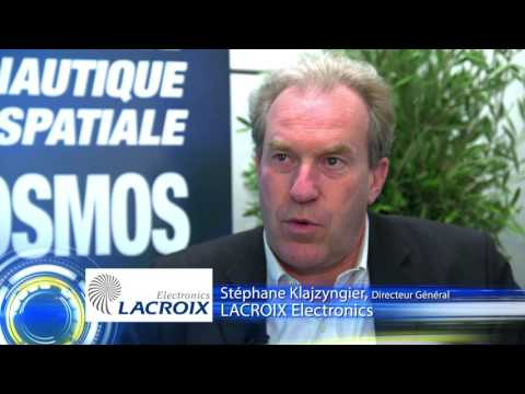Lacroix Electronics, une offre française globale en sous-traitance électronique © Benoit Gilson