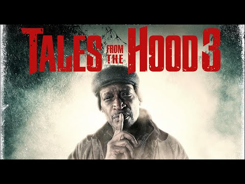 TALES FROM THE HOOD 3 (2020) Official Trailer (HD) Tony Todd