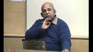 Mod-03 Lec-36 Organisation Interdependence(contd.)
