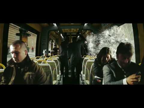 G I Joe The Rise of Cobra Trailer 2009 official trailer