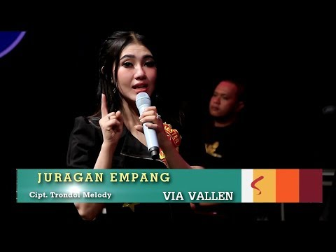 Video Via Vallen - Juragan Empang [OFFICIAL] download in MP3, 3GP, MP4, WEBM, AVI, FLV January 2017