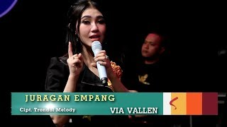 Download Lagu Via Vallen - Juragan Empang [OFFICIAL] Mp3