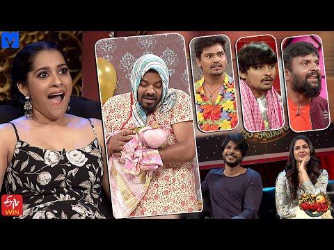 Extra Jabardasth Latest Promo – 12th March 2021 – Rashmi, Sudigali Sudheer