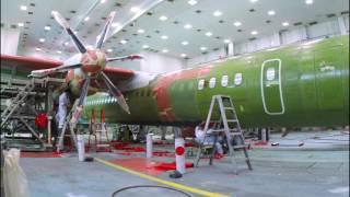 Video Bombardier Q400 aircraft - Jambojet MP3, 3GP, MP4, WEBM, AVI, FLV Maret 2019