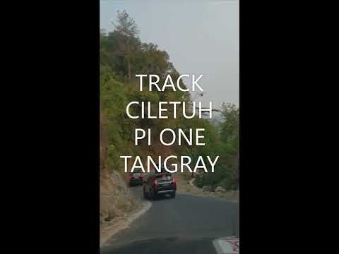 Track Touring Pi One Tangray 2019