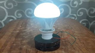 Video free energy electricity generator using Magnet and copper wire self running 12v light Bulb 2018 MP3, 3GP, MP4, WEBM, AVI, FLV November 2018