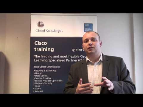 CCNA Video Certification explanation - Adam Murphy