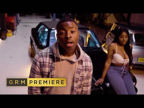 Isong - Say The Word (Prod. By SjBeats) [Music Video] | GRM Daily