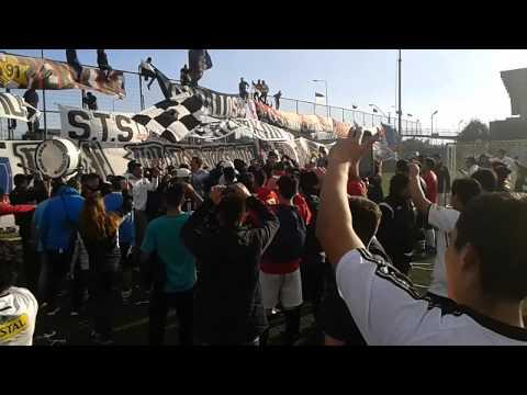 Isaias gomez garra blanca - Garra Blanca - Colo-Colo