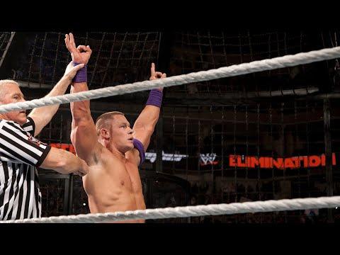 Epic history of Elimination Chamber Match winners: WWE Playlist