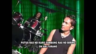 Karo Song - Pos Ni Uhur