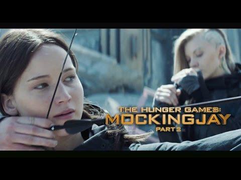 ตัวอย่าง The Hunger Games Mockingjay - Part 2 (ตัวอย่างที่ 2 ซับไทย)