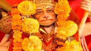 Hanuman Chalisa Jai Hanuman Gyan Gun Sagar By Vikrant Marwa I Sri Hanuman Jayanti - Live Recording