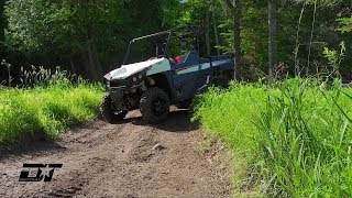 8. Full REVIEW: 2018 Textron Off Road Stampede X