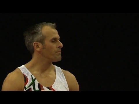 Olympic Qualifications London 2012 -- Jordan IOVTCHEV (BUL) - SR