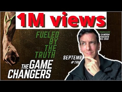 Scientist fact-checks The Game Changers Documentary