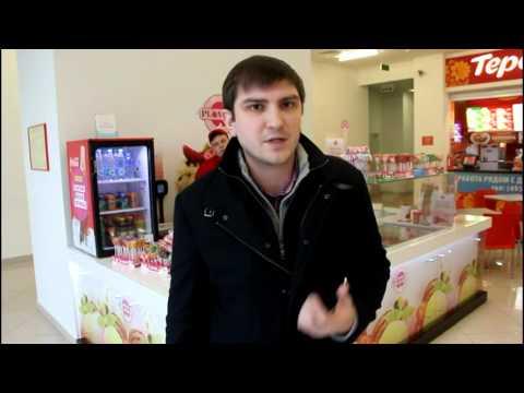 Отзыв о франшизе GELATERIA PLOMBIR партнера из Московской области
