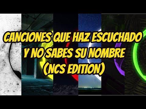 CANCIONES ELECTRONICAS QUE HAS ESCUCHADO Y NO SABES SU NOMBRE (NCS MU… видео