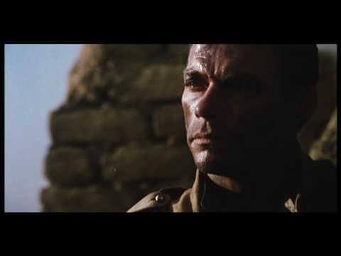 J.C.V.D - Legionnaire [1998] - Trailer (Full HD 1088p)