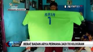 Video Arya Bocah Obesitas Sekarang Sudah Kurus MP3, 3GP, MP4, WEBM, AVI, FLV November 2018